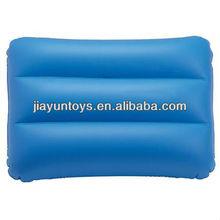 pvc inflatable square cushion