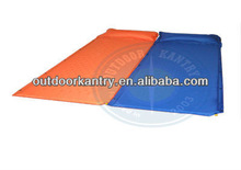eco-friendly self inflating camping mat folding camping mat KM3027