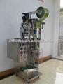 Harina y en polvo máquina de envasado