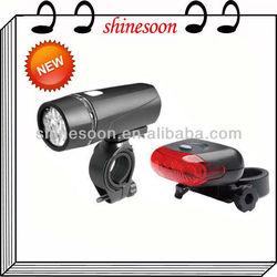 led bicycle light / bike light set / bicycle accessory