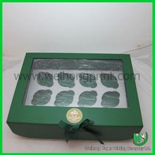 Cupcake boxes transparent cake box