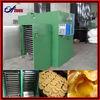 industrial dried fruit processing machine/herbs drying dehydration machine/potato dryer machine