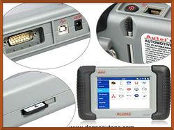 bargain buys Maxidas 708 car diagnostic scanner