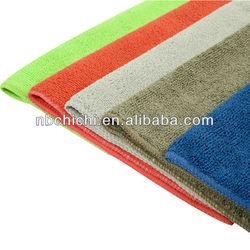 car multi-purpose microfiber cleaning cloth