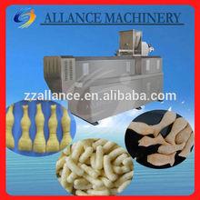 106 Doritos Corn Chips Making Machine Extruder Machine