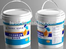 JS Polymer Cement Waterproofing Coating