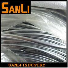 8 gauge galvanized steel wire