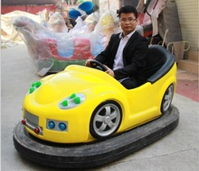 2013 AMUSEMENT PARK CARS ELECTRIC BUMPER CARS FOR SALE NEW