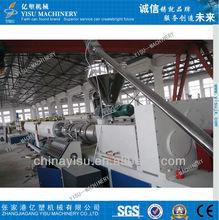 PVC pipe making machine/production line