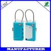 tsa travel lock/tsa approved padlocks/tsa zipper lock
