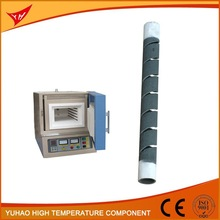 Factory price SC single spiral type silicon carbide industrial electric heater