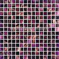 mosaico de vidrio normal para azulejos de la piscina 2014 foshan mezclas de material de construcción