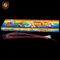 40cm magic whip cracker fireworks