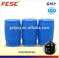 iron dextran solution veterinary multivitamin syrups