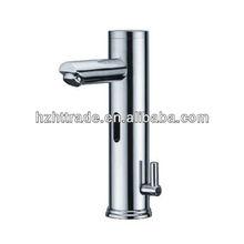brass water tap automatic basin mixer cheap sensor tap