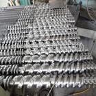 Screw Barrel /parallel double screw barrel for Plastic Extruder Machine Screw Accessories
