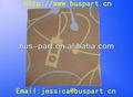 Assento de ônibus ônibus tecido tecido de assento para Yutong Kinglong Higer