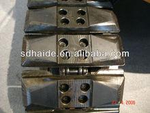 excavator rubber track pad for hyundai R60/kubota/case/kobelco