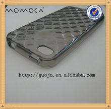 soft tpu phone case for iphone 4