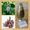 High quality Red clover isoflavones 20% Red Clover Extract