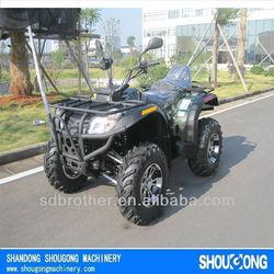 ATV with EEC, Quad, 4x4 Farm ATV