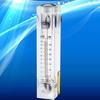panel waste water or liquid rotameter flow meter