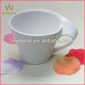 sublimação xícara de café cerâmica