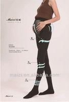 Pantyhose for pregnant woman