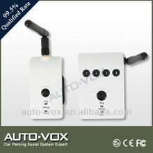 Newly 4ch digital wireless video transmitter receiver kit