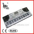 Digital instrumentos musicais