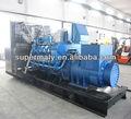 Heißer verkauf!! 10kw wassergekühlten generator diesel schweigt