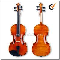 High quality Advanced Violin, Rich tone antique style violin (VH550Z)