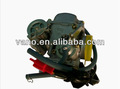 De alta calidad gy6-150 del carburador de la motocicleta piezas del carburador