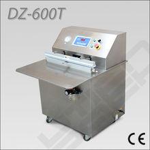 Hot selling less friction Desktop Vacuum / Gas Flushing Packing Machine
