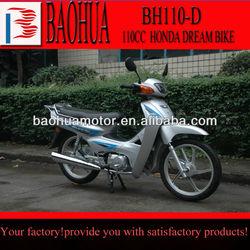 best selling mini motorcycle BH110-D