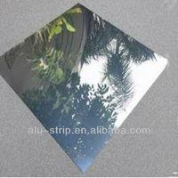 1060 aluminum mirror reflector sheet