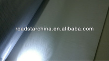 Prismatic PVC Reflective flex banner(fabric base)