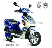 new fashion TDR038Z-423 colorful/sports electric scooters