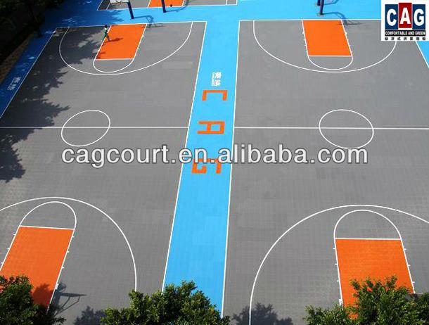 пнп золотой серии специально разработана съемная& многоцелевой наруёные полы баскетболу