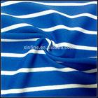 Bright 82% Nylon 18% Spandex Custom Printed Swimwear Fabric