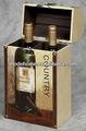 vintage a buon mercato contenitore di vino in legno