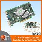 NVIDIA GeForce P508 7600GT AGP 512MB 128BIT DDR2 S-Video VGA DVI Video Gaming Card