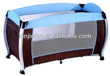 baby playpen/folding baby bed/baby furniture