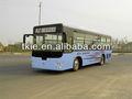 42 asientos SLG6100CGF autobús de la ciudad de dimensiones