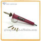 Jewelry soldering iron