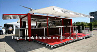 foldable container portacabin coffee shop