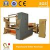 Label Rewinding Machine,Paper Board Slitting and Rewinding Machine.Paper Slitting Rewinding Machine