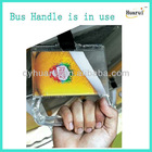 Used usually handle bus