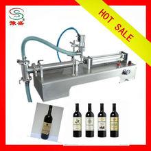 Hot sale bottle wine filling machine for sale,grape wine filler