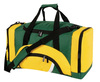 new 600D plain duffel bag